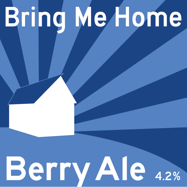 Bring Me Home Berry Ale